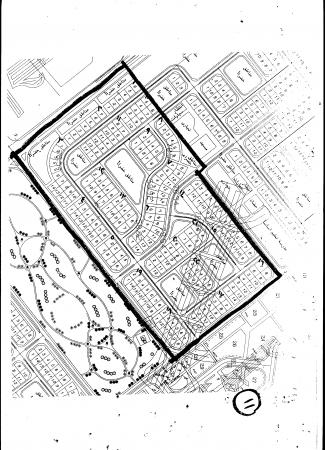 خريطة المجاورة (الحادية عشر) سوميد